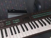 Orga electronica Yamaha DX21an 86