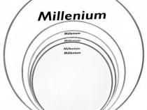 Set de fete de tobe Millenium Drumheadpack Nr.1 sau Nr.2