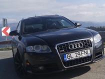 Audi A4 B7 2.0 TDI Quattro/S-line/Bose/Trapa