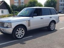 Land Rover Range Rover Vogue 3.0 Diesel 177 Cp 2005 4x4 Full