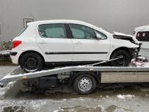 Peugeot 307 Avariat