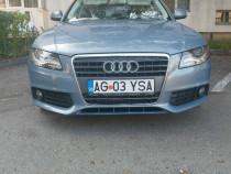 Audi a4-2,0 tdi-143 cp-km.81000
