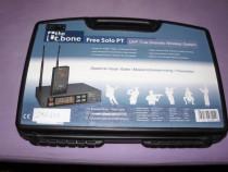 Sistem wireless (fara fir), The T.bone Free Solo PT 823 MHz