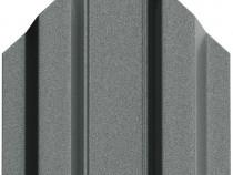 Sipca gard bilka, 0.5 mm, latime 92.9 mm, ral 7024 mat, 1,2h
