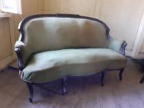 Divan cu 4 scaune