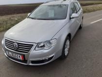 VW Passat b6 euro 4 stare impecabila