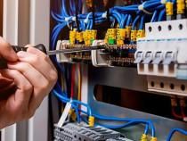 Electrician pentru casa ta