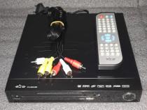 DVD Player cu USB Elite PV-200USB