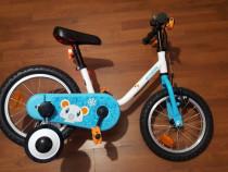 """Bicicleta btwin 14"""" NOUĂ !"""