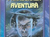 Ioan Manzatu - Paradoxala Aventura SF / Science Fiction