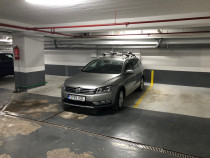 Vw Passat Alltrack 4motion
