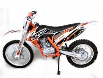 Nou motocross alfarad 250cc