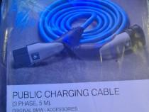 Cablu incarcare BMW original
