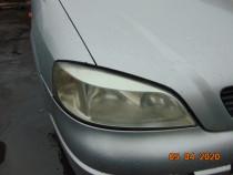 Far Opel Astra G 1997-2004 faruri stanga dreapta Opel Astra