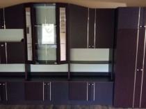 Mobila OSCAR living/sufragerie , wenge , 3.6 m