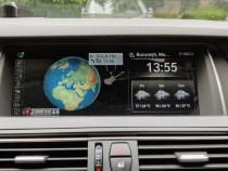 Actualizare Update hărți navigație BMW - CIC, NBT, NBT EVO