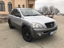 Kia Sorento Clima/Diesel/Automata/4x4