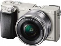 SONY A6000 cu 18-200mm f/3,5-6,3 OSS E-Mount Lens