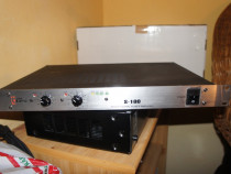 Amplificator (putere), the t.amp S-100
