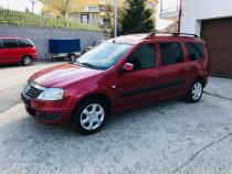 Dacia Logan MCV 1.6 MPI Laureate