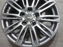 Jante aliaj 16 zoll marca MAM A4- 7016, Audi, VW, Seat, Skod