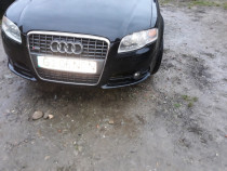 Audi A4 b7. motor 2.0 tdi