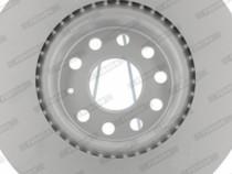 Disc frana FERODO Volkswagen Passat Variant (3C5) 1.9 TDI Co