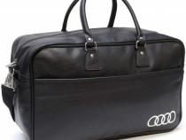 Geanta Voiaj Oe Audi Negru Limited Edition 3151800710