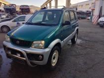 Dezmembrez Daihatsu Terios 1.3 4WD an 2001