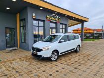 Dacia lodgy ~ 7 locuri ~ livrare gratuita/garantie/finantare