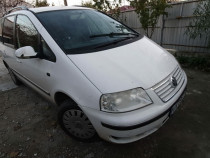 Vw sharan 2.0 gpl