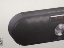 Boxa Portabila Cu Bluetooth, USB, SD, FM Si Afisaj NOUA