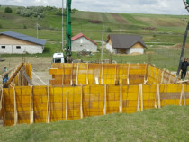 Construcții și renovări