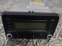 Radiocasetofon VW
