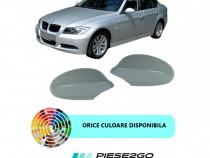 Capac oglinda BMW E90/E91 VOPSITA Negru/Gri/Argintiu/Albastr