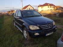 Mercedes Ml270 an 2004
