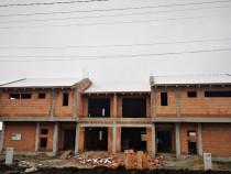 Dumbravita - Cora - Duplex 4 camere P+E - la rosu