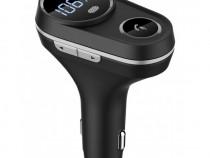 Motulator Fm Tellur Bluetooth 4.2 MicroSD 2 x USB 2.4A