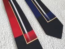 Cravata colorata, 1+1 cadou