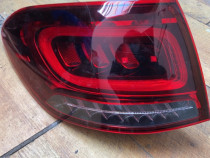 Stop tripla lampa Stanga LED Mercedes-Benz GLC W253 X 253