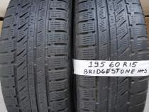 Anvelope 195 60 15 Bridgestone MS