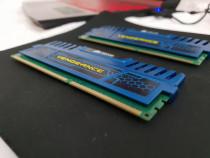Corsair Vengeance Blue 8GB DDR3 1600MHz CL9 Dual Channel