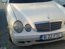 Mercedes E220 2,2 CDI