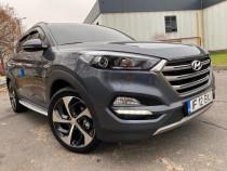 Hyundai Tucson 4x4 Automata Luxury Full Extra TOP