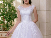Rochie de mireasă noua