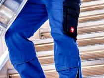 Pantaloni muncă, salopeta Engelbert Strauss Cordura nr. 48