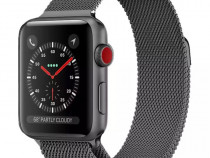 Curea Ceas Milanesse Loop Apple Watch Seria 1.2.3.4 5 6 SE