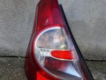 Stop stânga spate Dacia Sandero 2007-2012