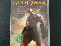 Joc PSP God of War Ghost of Sparta