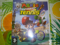 Mario Power Tennis Nintendo Wii